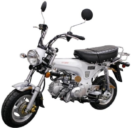 Street Legal Mini Motorcycles Motorcycle Review And