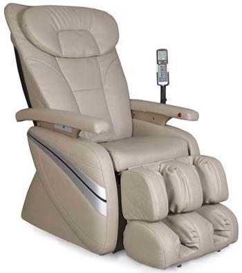 Reclining Massage Chair deluxe reclining massage chair
