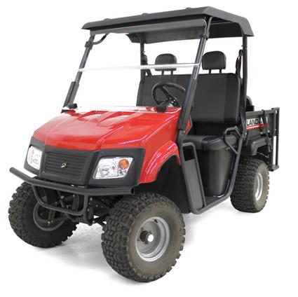 Landmaster 48v Electric 2wd Utility Vehicle Utv