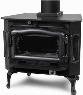 HEARTHSTONE WOODBURNING STOVES IN MICHIGAN - Stoves and ovens