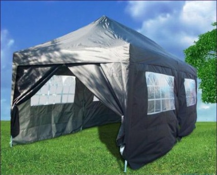 EZ UP Canopy Sidewall 10u0027 White PE u2013 Complete Your ... & jantenanto: ez up canopy 10x10 with sidewalls