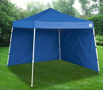 Sidewalls For Easy Pop Up 10 X 10 Tent Gazebo