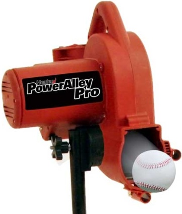 power alley pro pitching machine