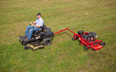 swisher trail mower parts manual
