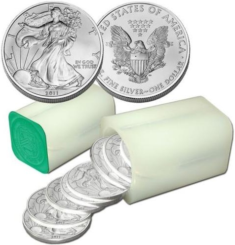 American Silver Eagles Wholesale American Eagle Silver