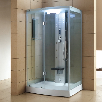Brand New Ariel 300A Steam Shower Unit