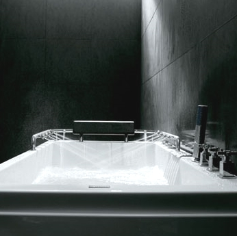 Whisper Brand New Royal W 0821 Whirlpool Jetted Bathtub