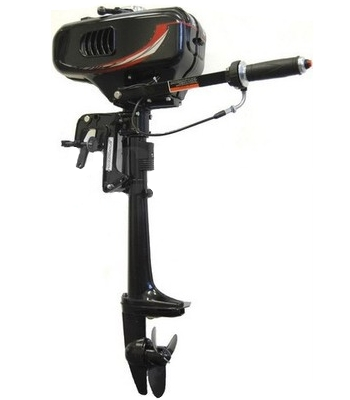 Outboard motor engine outboard free engine image for for Honda 2 5 hp outboard motor