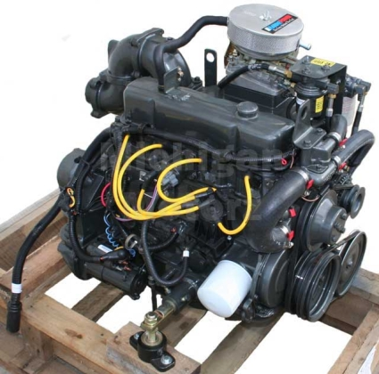 3 0l complete marine engine package 1967 2012 in board applications