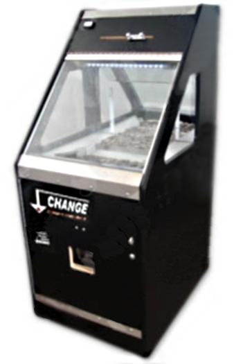 quarter change machine
