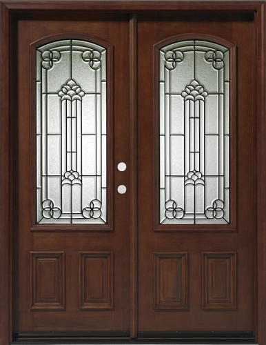 Entry Doors Wood Entry Doors Wrought Iron Entry Wood Doors Single