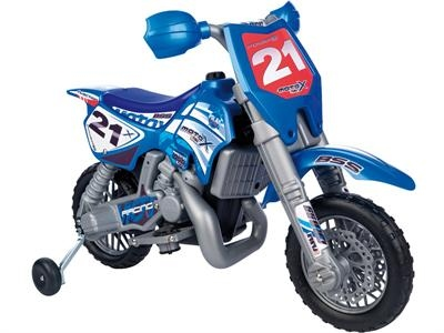 Feber S Motox Dirt Bike