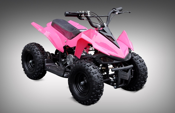 Pin youth atv mini quads kid helmets riding gear cheap for Motorized 4 wheeler for toddlers