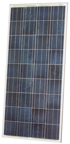High Quality 120 Watt Solar Panel 10 Panels 1200 Total
