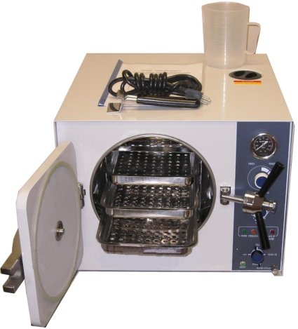 Brand new 20l 20 liter autoclave steam sterilizer for Cheap autoclaves tattooing