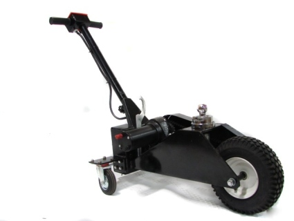 Motorized Boat Trailer Mover All Boats
