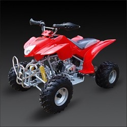 110cc Mini ATV
