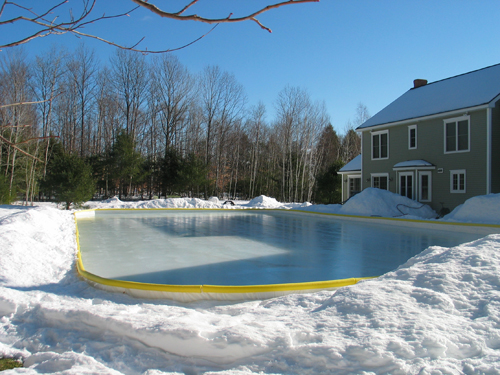 nice rink 20 39 x40 39 rink in a box