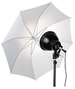 Photo Studio Light Kit With Umbrella-Photo Studio Light Kit With