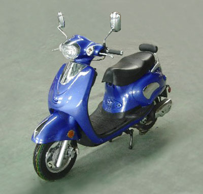 150cc Scooter Moped