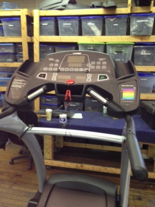 cybex 550t owners manual