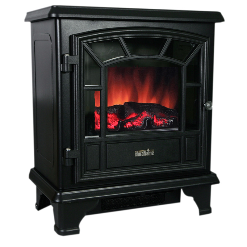 electric fireplace heater images