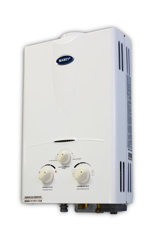 Tankless Water Heater | Tankless Hot Water Heater