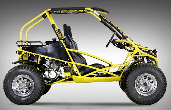 hommade extreme off road go karts pictures to pin on. Black Bedroom Furniture Sets. Home Design Ideas