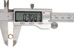 10 Brand New 6 inch 150mm Electronic Digital Vernier Caliper