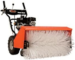Brand New Power Brush 28 Electric Start Snow Blower