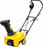 High Quality Amico 1400 Watt Snow Blower AST35