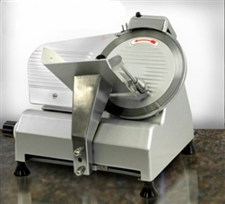 "High Quality 10"" BLADE COMMERCIAL DELI MEAT CHEESE FOOD SLICER 240W"