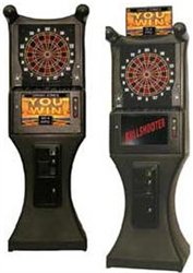 Top Up Or Down Galaxy II.5 Convertible Dart Board