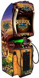 Big Buck World Deluxe