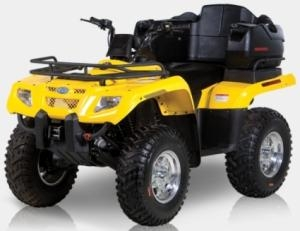 400cc utility atv quad 5 speed reverse