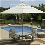 Brand New 11 ft. Capri Easy Glide Octagon Umbrella