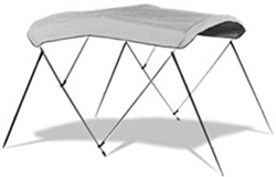 Brand New 6ft 3 Bow Bimini Boat Top