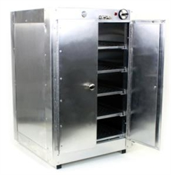 19x19x29 Hot Box Warming Cabinet