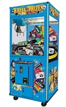 Wheel of Prizes 31 Inch Rotary Crane Machine Game