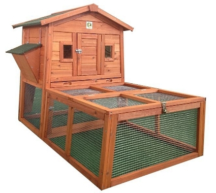 High quality rabbit and guinea pig hutch for Free guinea pig hutch