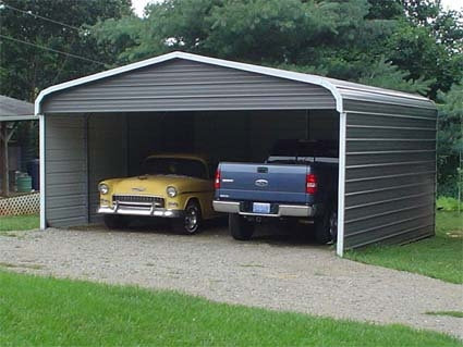 20 X 26 X 7 Standard Eco Friendly Steel Carport W Make Your Own Beautiful  HD Wallpapers, Images Over 1000+ [ralydesign.ml]