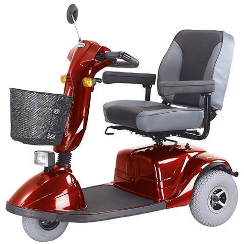 HS-730 Electric Mobility Scooter