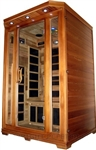 Ceramic Infrared Sauna
