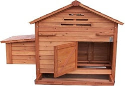 High Quality Chicken Coop House