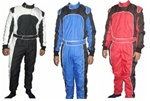 Driving Suits