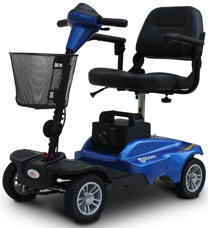 High Quality Mini Rider Portable Mobility Scooter