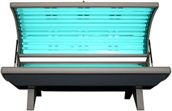 Introducing The Elite 18R Tanning Bed