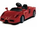 Enzo Ferrari Power Wheel at Sears.com