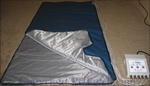 Brand New Far Infrared Lay Down Slimming Blanket / Sauna