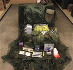 Bug Out Bag Large Alice Pack Essential Supplies Foundation Builder Survival Kit